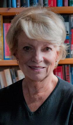 Barbara Symmons, Toronto Psychotherapist